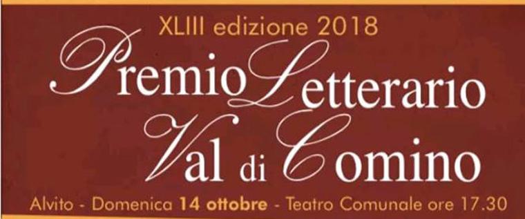 Premio Letterario Val di Comino