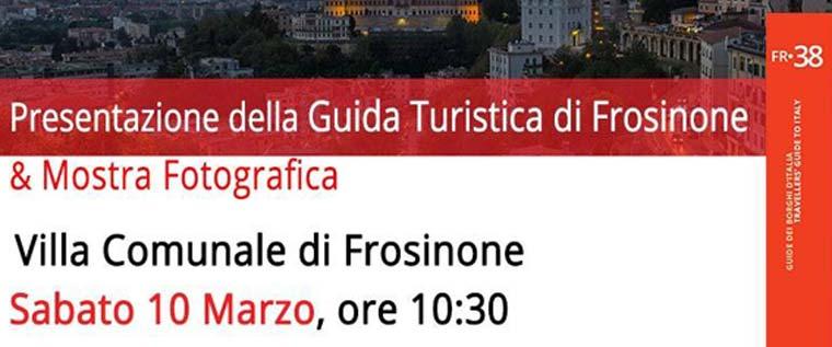 Frosinone su Guide ai Borghi d'Italia