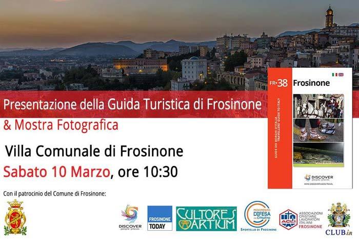 Presentazione Guida Turistica Borghi d'Italia