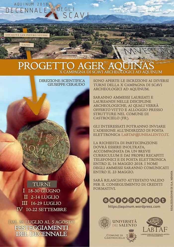 Progetto Ager Aquinas