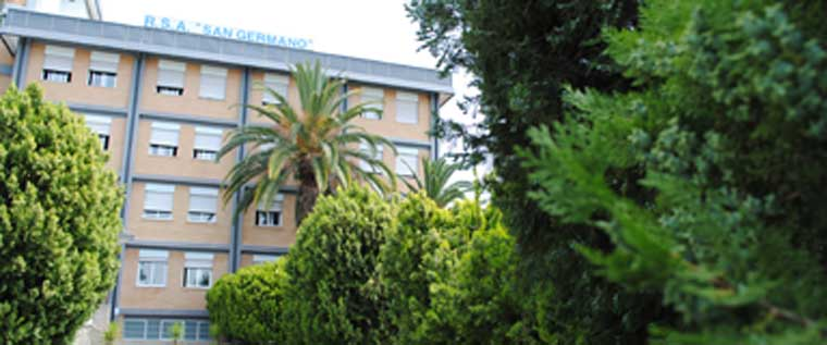Residenza San Germano