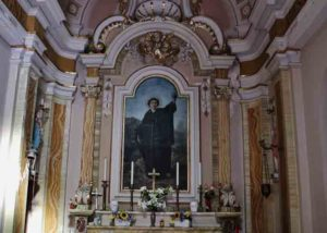 San Pietro Eremita Trevi 5