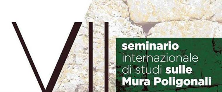 Seminario internazionale di studi sulle Mura poligonali di Alatri