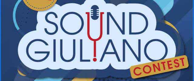 Sound Giuliano Contest