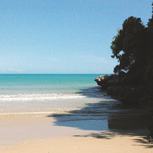 Spiaggia di San Vito a Gaeta