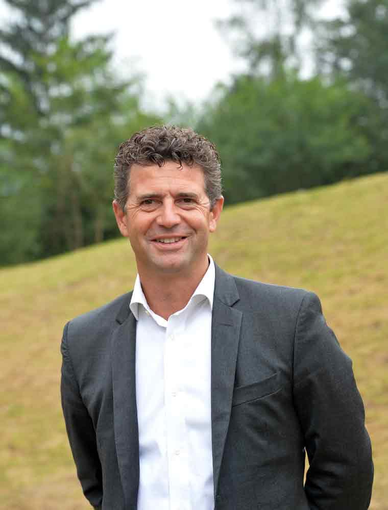 Stefano Ravelli Direttore APT Valsugana