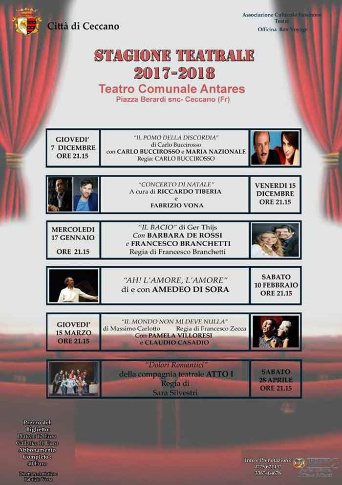 Teatro Ceccano