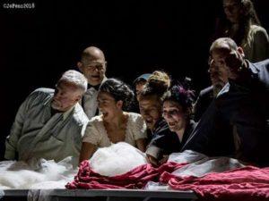 Teatro Roma 2019