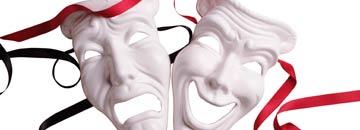 Teatro ed Eventi Teatrali