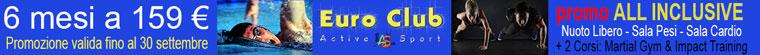 Testa Euro Club Active Sport
