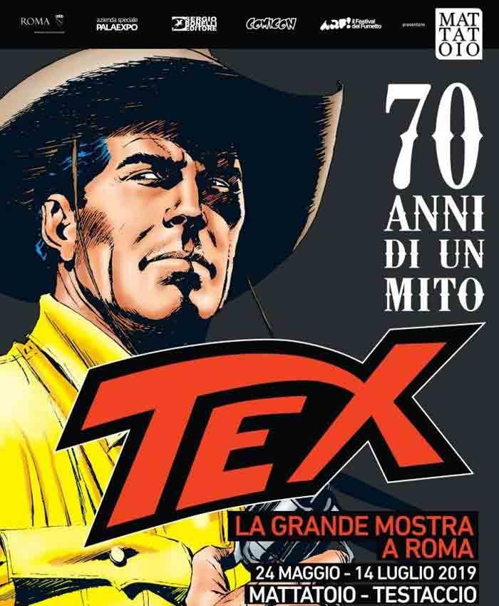 Tex Roma