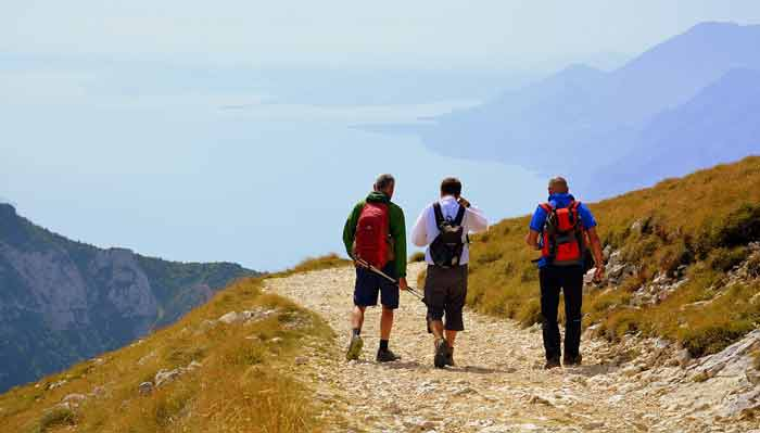 Trekking di Arpino