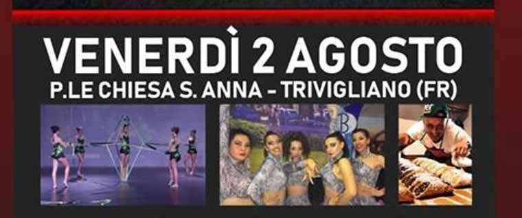 Festa Gruppo giovani di Trivigliano