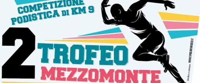 2° Trofeo Mezzomonte – Mezzomonte Sabaudia