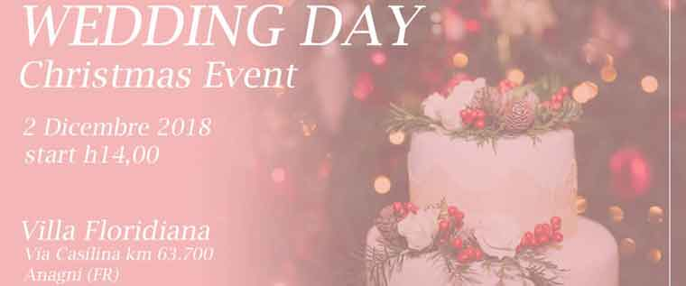 Wedding Day Villa Floridiana 2018