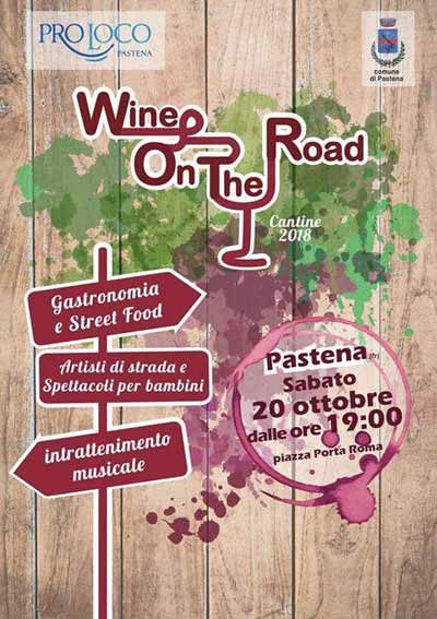 Wine On The Road 2018